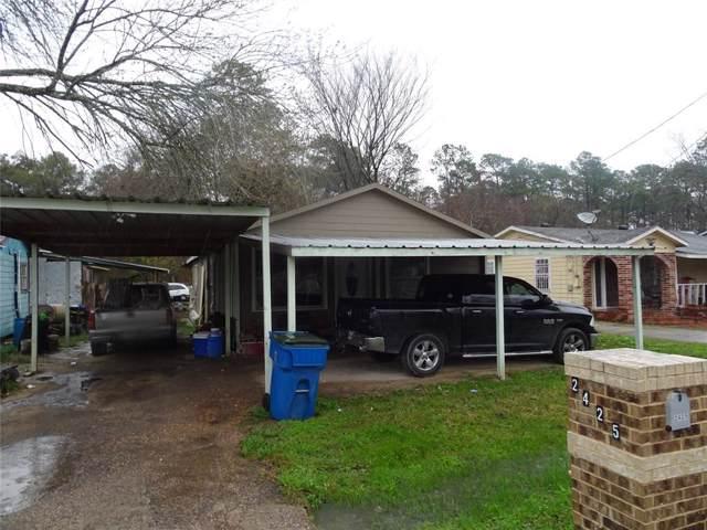 2425 Mierianne Street, Houston, TX 77093 (MLS #19917411) :: Texas Home Shop Realty