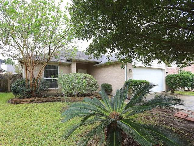457 Mystic Trail Loop, Houston, TX 77339 (MLS #19921194) :: Ellison Real Estate Team