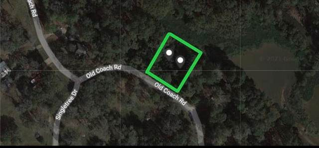 TBD Old Coach Road, Stagecoach, TX 77355 (MLS #19921713) :: Giorgi Real Estate Group