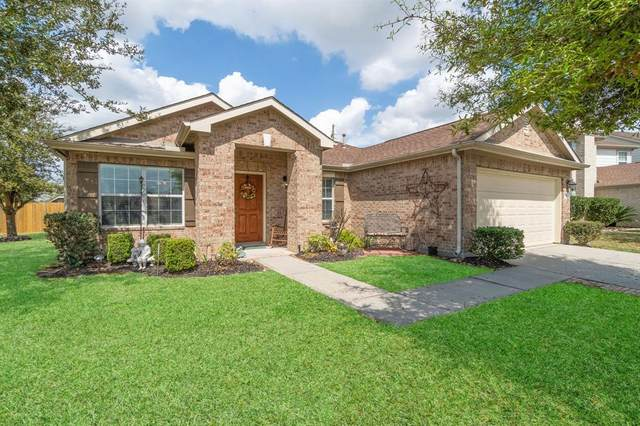 29703 Legends Green Drive, Spring, TX 77386 (MLS #19927121) :: Connect Realty