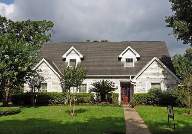 907 Bethlehem Street, Houston, TX 77018 (MLS #19927210) :: Texas Home Shop Realty