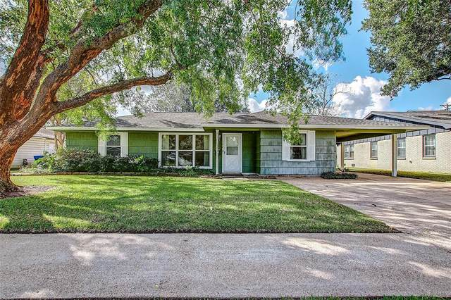 102 S Mattson Street, West Columbia, TX 77486 (MLS #19927483) :: Caskey Realty