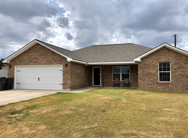 138 Biscayne Street, Giddings, TX 78942 (MLS #19928387) :: Texas Home Shop Realty