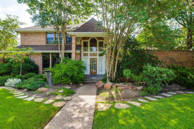 8605 Rosewood Drive, College Station, TX 77845 (MLS #19928790) :: Caskey Realty