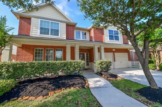 18507 W Laura Shore Drive W, Cypress, TX 77433 (MLS #19930040) :: Krueger Real Estate