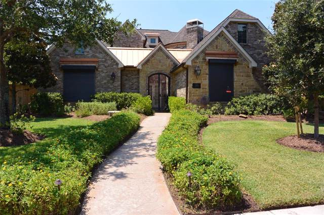 11901 Crescent Cove Drive, Pearland, TX 77584 (MLS #19930264) :: Texas Home Shop Realty