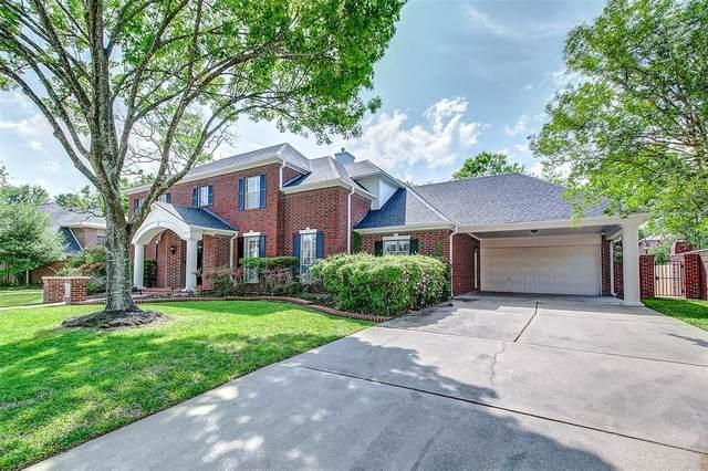 14306 Harvest Glen Court, Houston, TX 77062 (MLS #19931864) :: The Home Branch