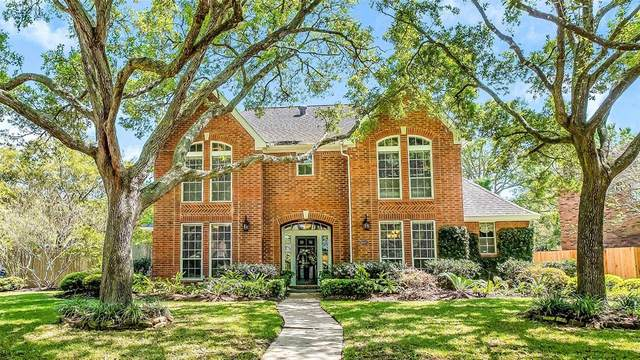 3003 Colony Crossing Drive W, Sugar Land, TX 77479 (MLS #19932017) :: The SOLD by George Team