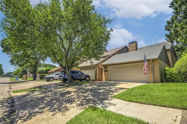 306 E Adoue Street, Alvin, TX 77511 (MLS #19933035) :: The Freund Group