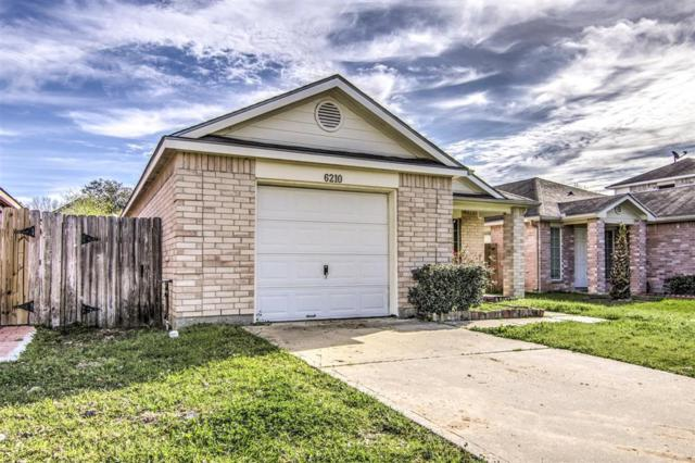 6210 Cottage Pines Drive, Katy, TX 77449 (MLS #19937725) :: Magnolia Realty