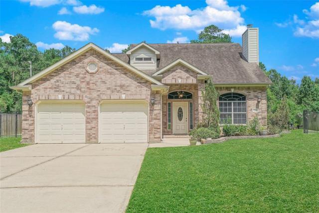 32410 Riverwood Drive, Magnolia, TX 77354 (MLS #19939347) :: Connect Realty