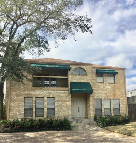2606 Glen Haven Boulevard, Houston, TX 77025 (MLS #19940492) :: Texas Home Shop Realty