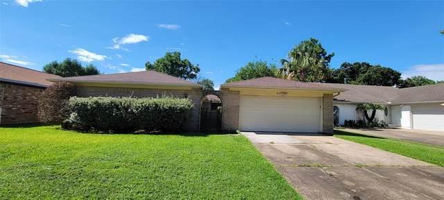 815 Ramada Drive, Houston, TX 77062 (MLS #19952505) :: The Property Guys