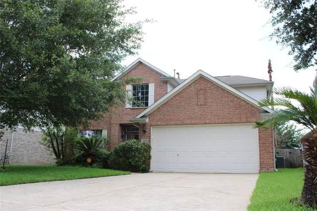 16507 Keegans Ridge Way Drive, Houston, TX 77083 (MLS #19954903) :: Texas Home Shop Realty