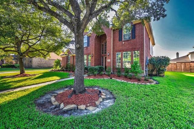 6119 Fairway Manor Lane, Spring, TX 77373 (MLS #19960332) :: The Heyl Group at Keller Williams