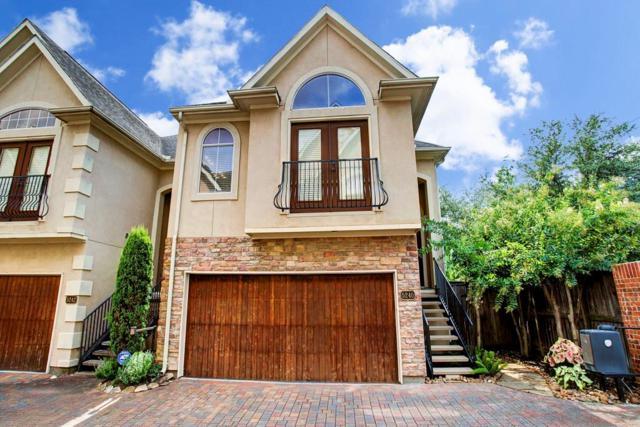 5240 Washington, Houston, TX 77007 (MLS #19961228) :: Texas Home Shop Realty