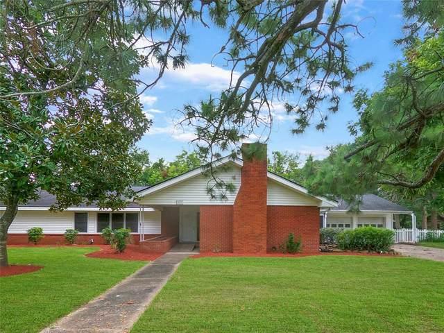 907 E Magnolia Street, Angleton, TX 77515 (MLS #19962967) :: The Home Branch
