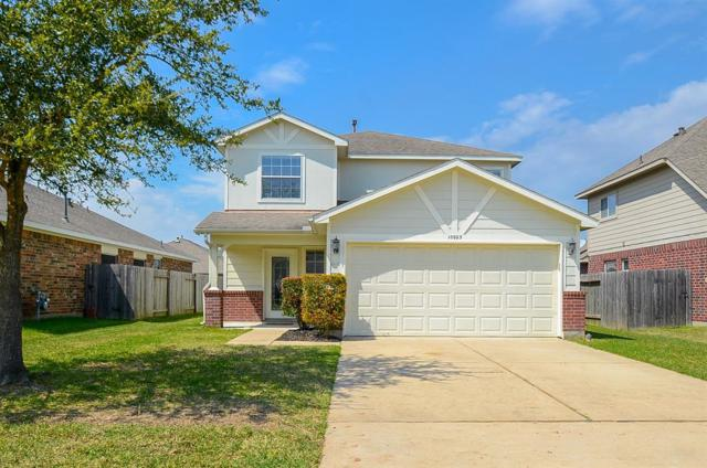 10923 Barker View Drive, Cypress, TX 77433 (MLS #19963633) :: Texas Home Shop Realty