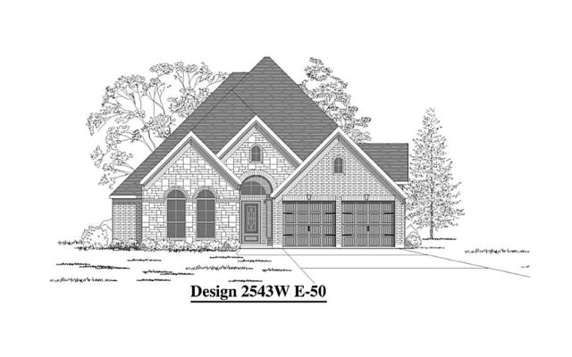 4601 Mesquite Terrace Drive, Manvel, TX 77578 (MLS #19965514) :: Christy Buck Team