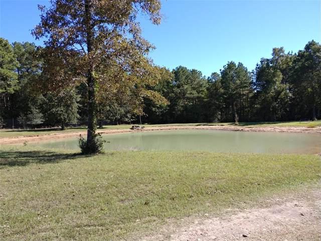 6984 County Road 344, Navasota, TX 77868 (MLS #19966943) :: The Heyl Group at Keller Williams