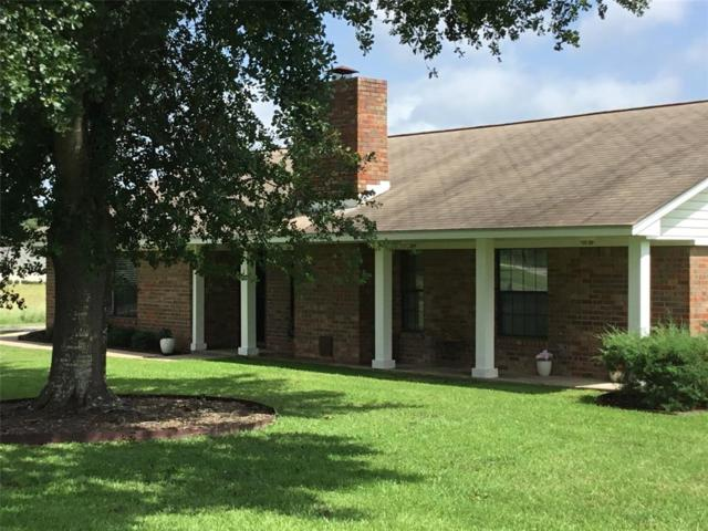 22 Westwood Drive West Drive W, Trinity, TX 75862 (MLS #19969451) :: JL Realty Team at Coldwell Banker, United