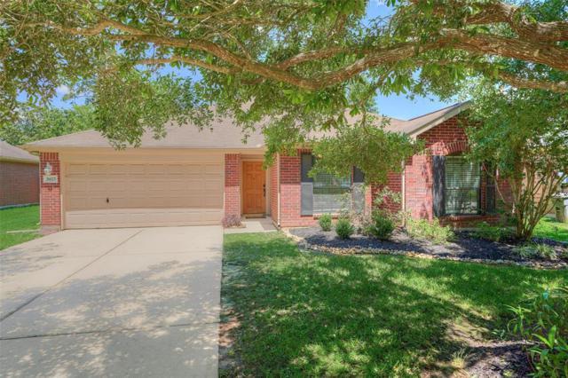 26123 Richards Road, Spring, TX 77386 (MLS #19970914) :: The Heyl Group at Keller Williams