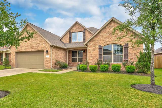 351 Blossom Terrace Lane, Rosenberg, TX 77469 (MLS #19974889) :: Guevara Backman