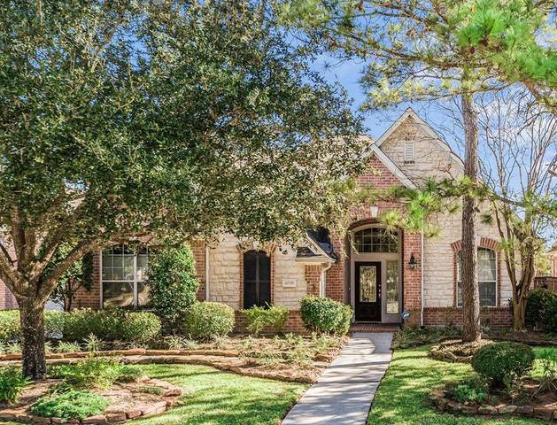 10218 Letham Way Street, Spring, TX 77379 (MLS #19977903) :: The Parodi Team at Realty Associates