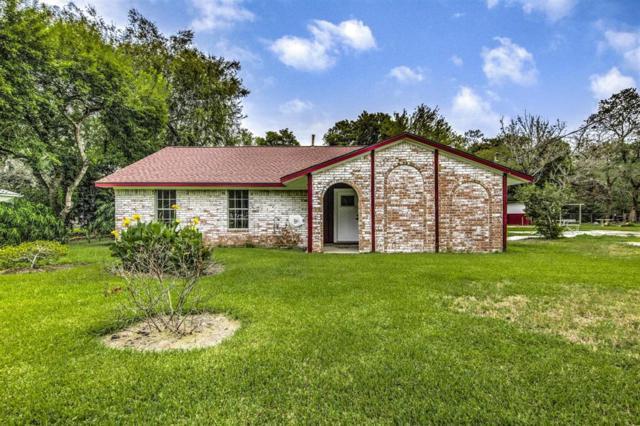14608 Ash, Santa Fe, TX 77517 (MLS #19979475) :: Magnolia Realty