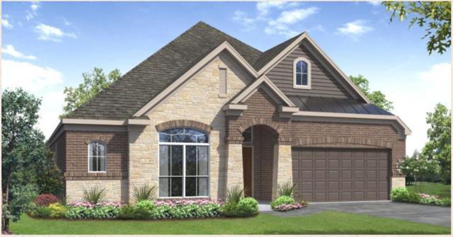2715 Sica Deer Drive, Spring, TX 77373 (MLS #19979709) :: Fairwater Westmont Real Estate