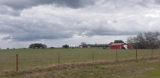 Tract A-5 Cr 208, Hallettsville, TX 77964 (MLS #19980999) :: Connell Team with Better Homes and Gardens, Gary Greene