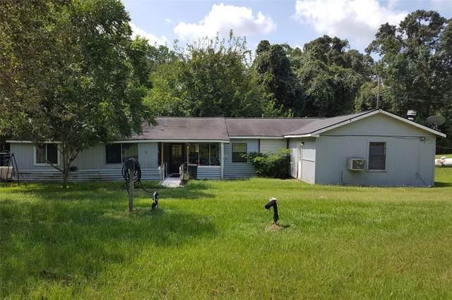 14122 Debbie Lane, Montgomery, TX 77356 (MLS #19988657) :: The Heyl Group at Keller Williams