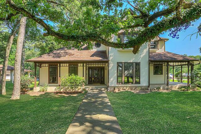 1107 Lynwood Road, Spring, TX 77373 (MLS #19991814) :: Red Door Realty & Associates