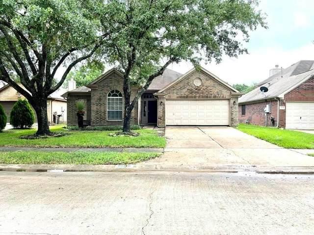 18115 Branching Oak Court, Richmond, TX 77407 (MLS #19994261) :: Michele Harmon Team