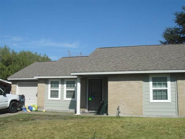 6406 Rambleridge Drive, Houston, TX 77053 (MLS #19994534) :: Homemax Properties
