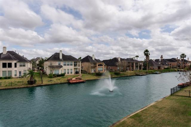 14215 Jaubert W, Sugar Land, TX 77498 (MLS #19996617) :: Texas Home Shop Realty