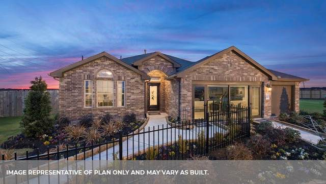 9207 Downing Street, Rosenberg, TX 77469 (MLS #19997879) :: Texas Home Shop Realty