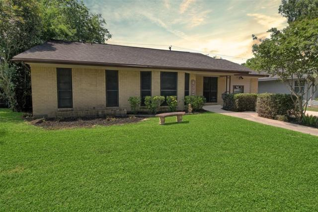 4327 Warm Springs Road, Houston, TX 77035 (MLS #19999974) :: Team Parodi at Realty Associates