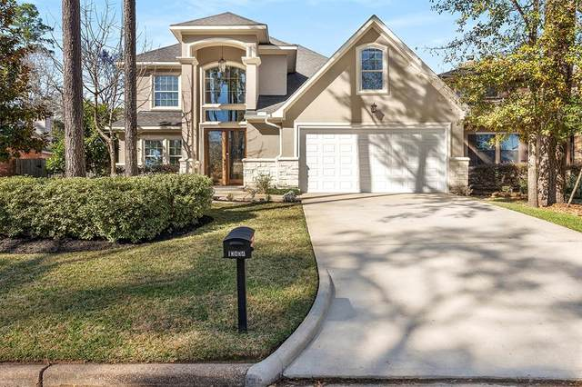 13434 Greenbrier Drive, Montgomery, TX 77356 (MLS #20000150) :: The Home Branch