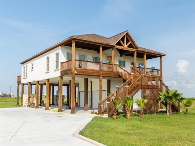 4014 Indian Beach Drive, Galveston, TX 77554 (MLS #20000631) :: The Sansone Group