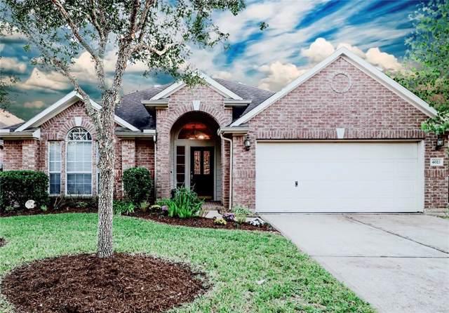 4023 Chestnut Bend, Sienna Plantation, TX 77459 (MLS #20002424) :: Texas Home Shop Realty