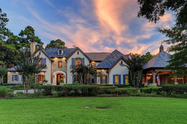 9 Lacewood Lane, Piney Point Village, TX 77024 (MLS #20002561) :: Texas Home Shop Realty
