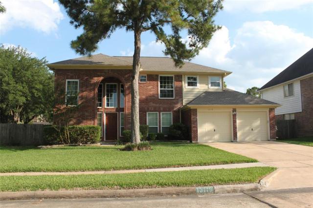 13119 Georgetown Drive, Sugar Land, TX 77478 (MLS #20003368) :: Giorgi Real Estate Group