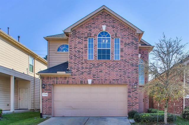 17154 Amarose Drive, Houston, TX 77090 (MLS #20008600) :: REMAX Space Center - The Bly Team
