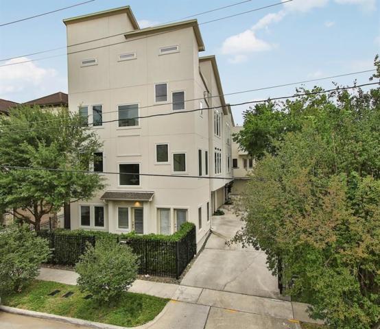 1216 Peden Street A, Houston, TX 77006 (MLS #2000880) :: Krueger Real Estate