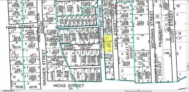 1217 Lakin Street, Houston, TX 77007 (MLS #20009293) :: Caskey Realty