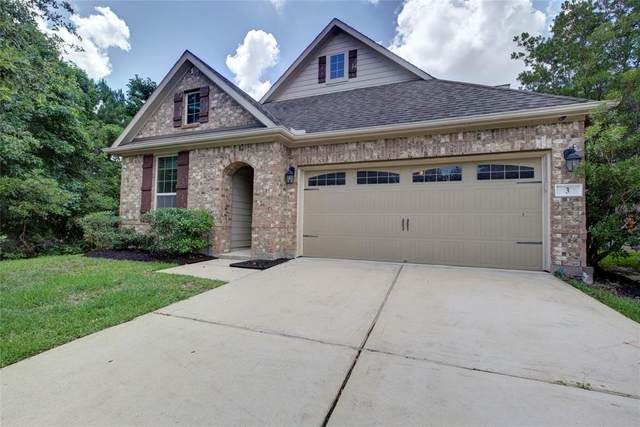 3 Tealight Place, Tomball, TX 77375 (MLS #20010333) :: The Queen Team