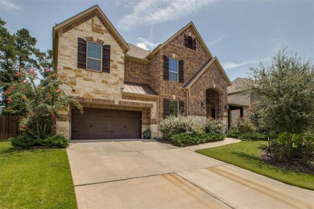 3356 Wooded Lane, Conroe, TX 77301 (MLS #20014162) :: Giorgi Real Estate Group