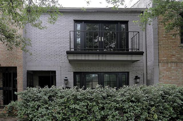 2214 Welch Street, Houston, TX 77019 (MLS #20014543) :: The Johnson Team