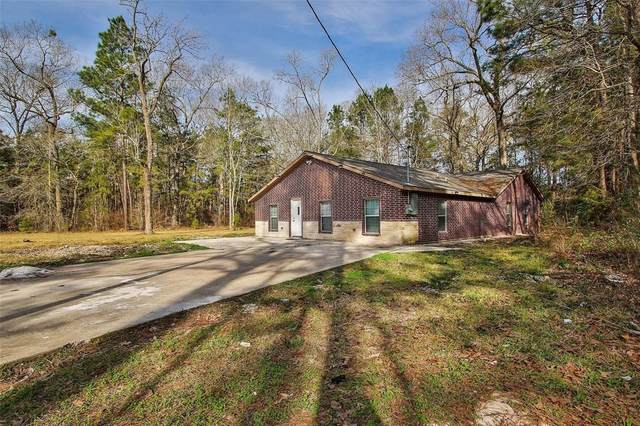 1817 County Road 373, Splendora, TX 77372 (MLS #2001543) :: Lisa Marie Group | RE/MAX Grand